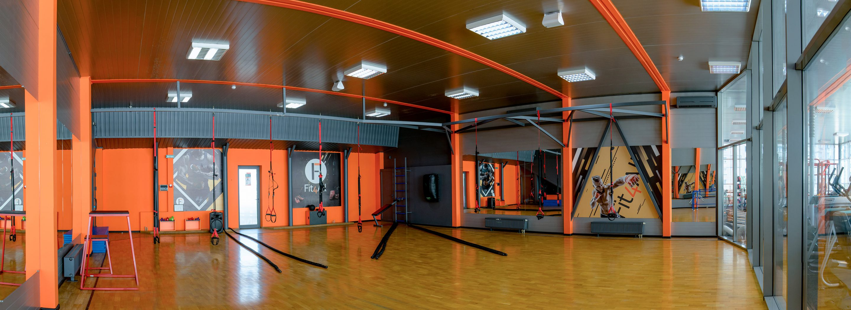 Fit4All Sport Hall
