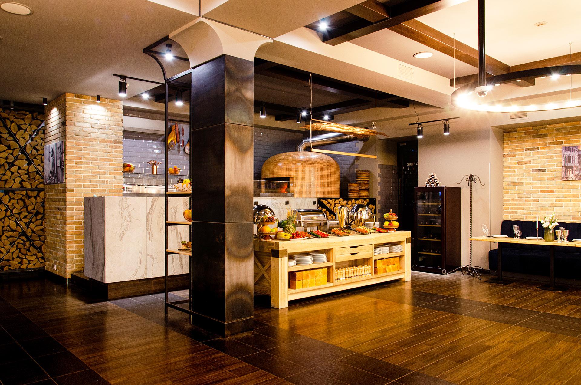 Testo Cafe